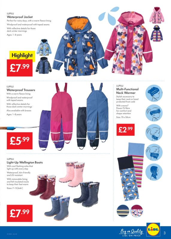 e7be2627dacc LIDL Offers Leaflet 13th-19th September 2018 - Weekly Offers Online